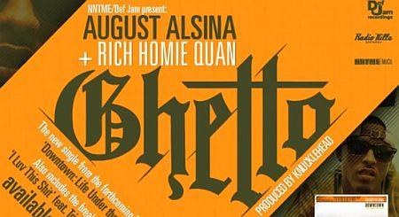 august alsina ghetto download